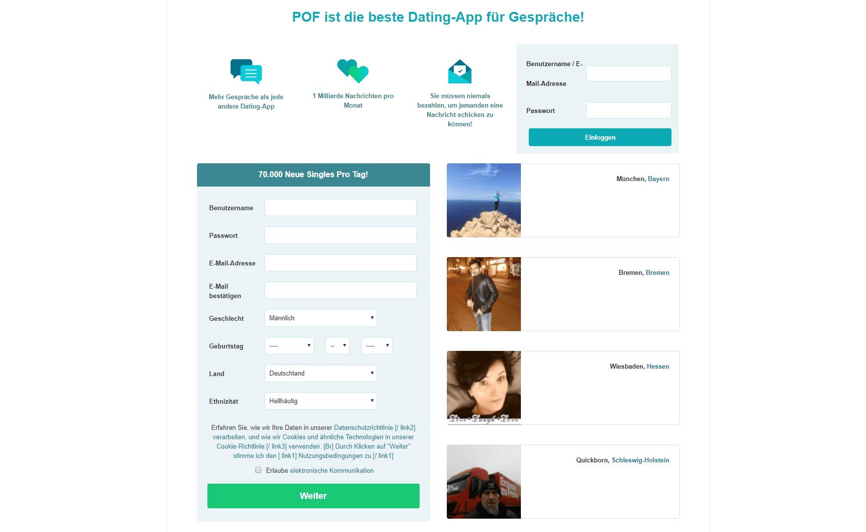 Best Alternative Dating Sites & Apps 2021 • Datingroo US