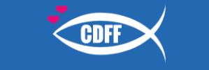 cdff logo