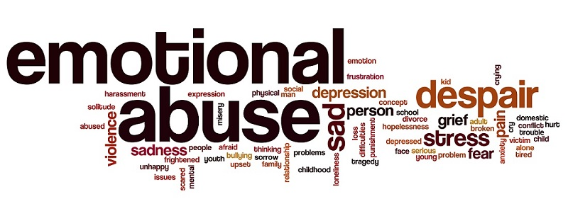 word pool for emotional abuse