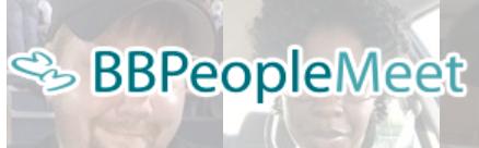 BBPeople Meet Logo